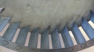 レンジフードのハウスクリーニングを横浜市青葉区あざみ野南にて【清掃事例742】