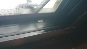 ガラスサッシのハウスクリーニングを川崎市川崎区千鳥町にて【清掃事例733】