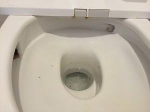 トイレのハウスクリーニングを川崎市川崎区田島町にて【清掃事例726】