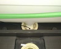 お風呂(浴室)のハウスクリーニングを川崎市中原区下沼部にて【清掃事例722】