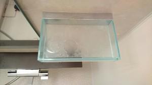 お風呂(浴室)のハウスクリーニングを横浜市青葉区寺家町にて【清掃事例747】