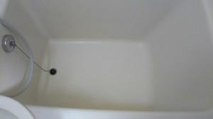 お風呂(浴室)のハウスクリーニングを川崎市川崎区堀之内町にて【清掃事例739】