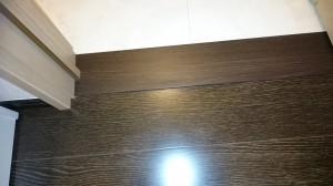 床(フローリング)のハウスクリーニングを川崎市中原区新城にて【清掃事例744】