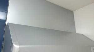 レンジフードのハウスクリーニングを川崎市川崎区東田町にて【清掃事例709】