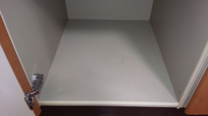 キッチン(シンク)のハウスクリーニングを川崎市川崎区東門前にて【清掃事例728】