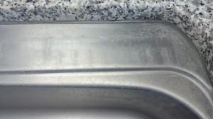 キッチン(シンク)のハウスクリーニングを川崎市川崎区南町にて【清掃事例760】