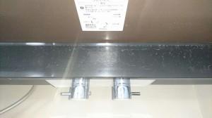 お風呂(浴室)のハウスクリーニングを横浜市青葉区榎が丘にて【清掃事例765】