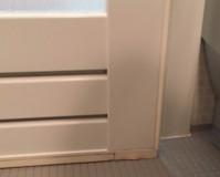 お風呂(浴室)のハウスクリーニングを川崎市中原区新丸子東にて【清掃事例763】