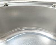 キッチン(シンク)のハウスクリーニングを横浜市青葉区荏田町にて【清掃事例777】