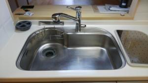 キッチンのハウスクリーニングを川崎市中原区木月伊勢町にて【清掃事例775】
