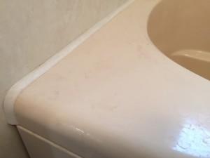 お風呂(浴室)のハウスクリーニングを川崎市中原区上丸子八幡町にて【清掃事例769】