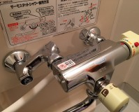 お風呂(浴室)のハウスクリーニングを東京都世田谷区世田谷にて【清掃事例785】