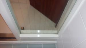 お風呂(浴室)のハウスクリーニングを川崎市高津区明津にて【清掃事例800】