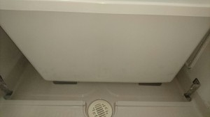 お風呂(浴室)のハウスクリーニングを川崎市川崎区水江町にて【清掃事例792】