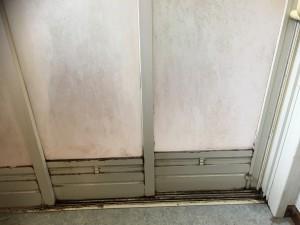 お風呂(浴室)のハウスクリーニングを川崎市高津区梶ヶ谷にて【清掃事例797】