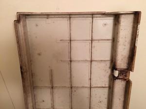 お風呂(浴室)のハウスクリーニングを川崎市高津区宇奈根にて【清掃事例807】