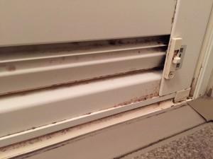 お風呂(浴室)のハウスクリーニングを川崎市麻生区金程にて【清掃事例805】