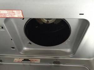 レンジフードのハウスクリーニングを川崎市高津区北見方にて【清掃事例803】