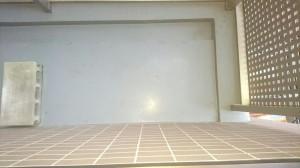 ガラスサッシのハウスクリーニングを川崎市川崎区大師公園にて【清掃事例817】