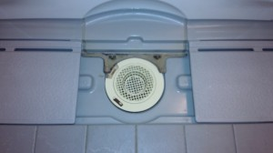 お風呂(浴室)のハウスクリーニングを川崎市高津区明津にて【清掃事例814】