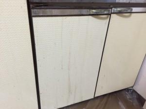 キッチンのハウスクリーニングを川崎市川崎区出来野にて【清掃事例813】