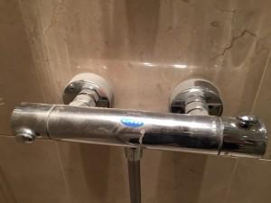 お風呂(浴室)のハウスクリーニングを川崎市高津区溝口にて【清掃事例810】