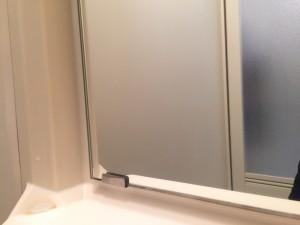 お風呂(浴室)のハウスクリーニングを川崎市宮前区有馬にて【清掃事例820】
