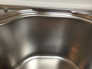 キッチン(シンク)のハウスクリーニングを横浜市中区南本牧にて【清掃事例831】