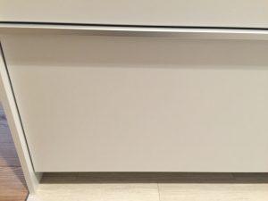 キッチン(扉)のハウスクリーニングを横浜市戸塚区秋葉町にて【清掃事例843】
