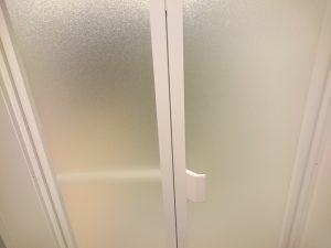 お風呂(浴室)のハウスクリーニングを川崎市高津区蟹ヶ谷にて【清掃事例825】
