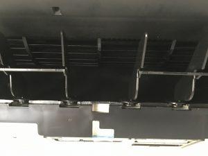 エアコンのハウスクリーニングを川崎市高津区久本にて【清掃事例836】
