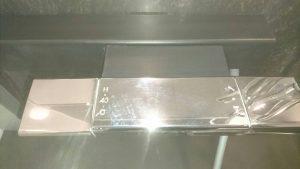 お風呂(浴室)のハウスクリーニングを川崎市高津区明津にて【清掃事例822】