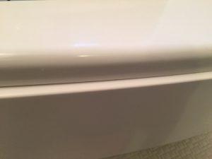 お風呂(浴室)のハウスクリーニングを川崎市高津区明津にて【清掃事例821】