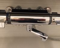 お風呂(浴室)のハウスクリーニングを横浜市青葉区元石川町にて【清掃事例829】