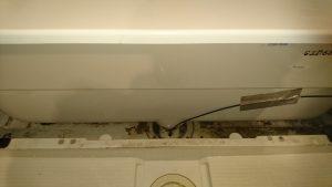 お風呂(浴室)のハウスクリーニングを横浜市青葉区梅が丘にて【清掃事例841】