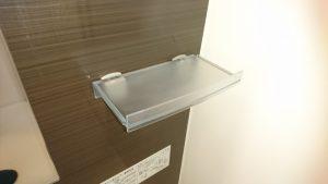 お風呂(浴室)のハウスクリーニングを横浜市緑区白山にて【清掃事例834】