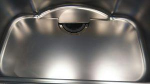 キッチンのハウスクリーニングを横浜市中区山元町にて【清掃事例839】