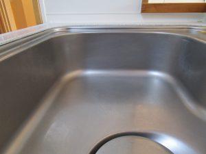 キッチンのハウスクリーニングを川崎市中原区西加瀬にて【清掃事例881】
