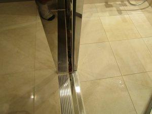 お風呂(浴室)のハウスクリーニングを川崎市川崎区本町にて【清掃事例873】