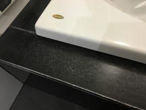お風呂(浴室)のハウスクリーニングを川崎市高津区子母口にて【清掃事例857】