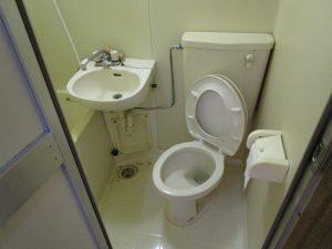お風呂(浴室)のハウスクリーニングを川崎市宮前区宮崎にて【清掃事例869】