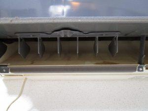 エアコンのハウスクリーニングを川崎市中原区新丸子町にて【清掃事例884】