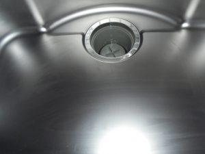 キッチンのハウスクリーニングを川崎市中原区等々力にて【清掃事例934】