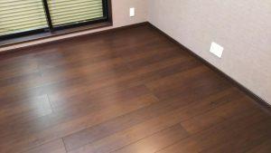 建具のハウスクリーニングを川崎市多摩区和泉にて【清掃事例888】