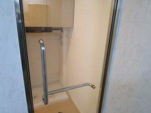 お風呂(浴室)のハウスクリーニングを川崎市宮前区野川にて【清掃事例886】