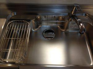 キッチンのハウスクリーニングを川崎市川崎区藤崎にて【清掃事例919】