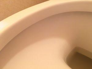 トイレのハウスクリーニングを川崎市川崎区扇島にて【清掃事例905】