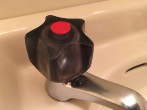 洗面所のハウスクリーニングを川崎市川崎区砂子にて【清掃事例861】
