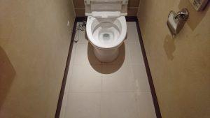 トイレのハウスクリーニングを川崎市中原区木月大町にて【清掃事例925】