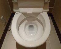トイレのハウスクリーニングを川崎市中原区井田杉山町にて【清掃事例931】